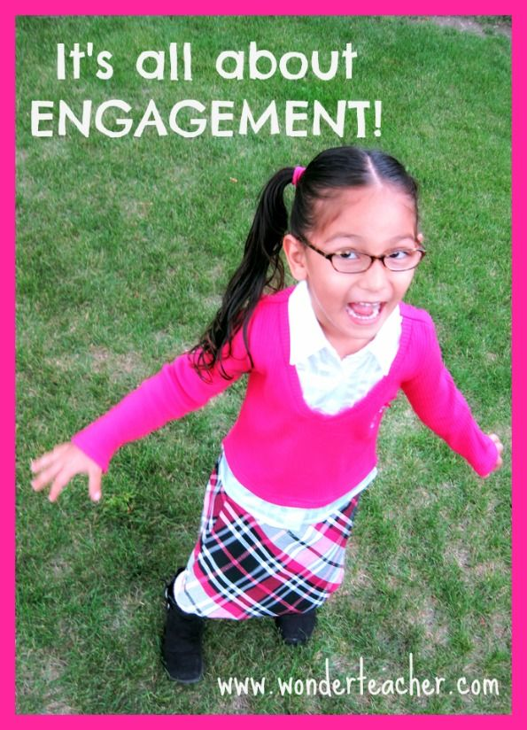 Classroom Engagement Ideas ~ Best images about domain c engaging students in