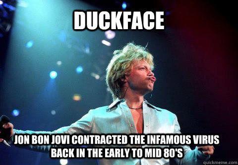 bon jovi meme - Google Search | It's Just Funny | Bon Jovi ...