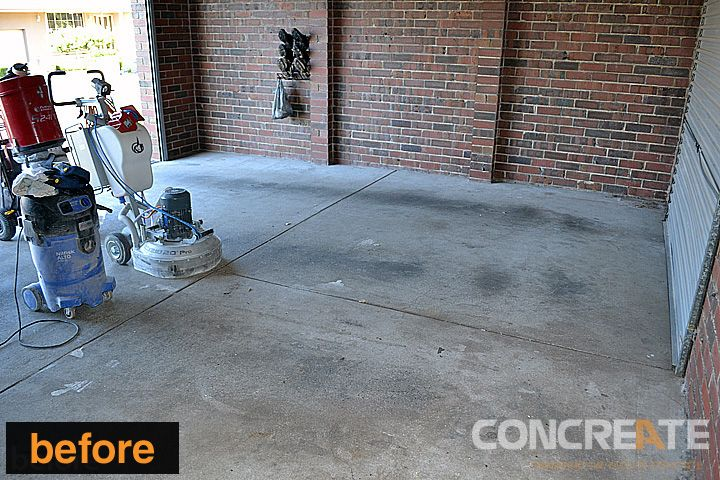 Concrete floor sealing can be accomplished in several ways. Here is a guide that explains how to seal concrete floors. For best results call a professional.