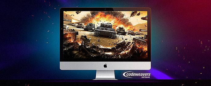 World of Tanks for Mac OS| Community | World of Tanks