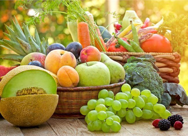 ΥΓΕΙΑ - ΔΙΑΤΡΟΦΗ - ΕΥΕΞΙΑ -ΟΜΟΡΦΙΑ: Το μυστικό της ευτυχίας κρύβεται στα φρούτα!