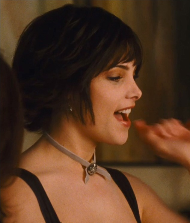 alice cullen > fun