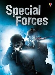 Beginners Plus Series: Special Forces