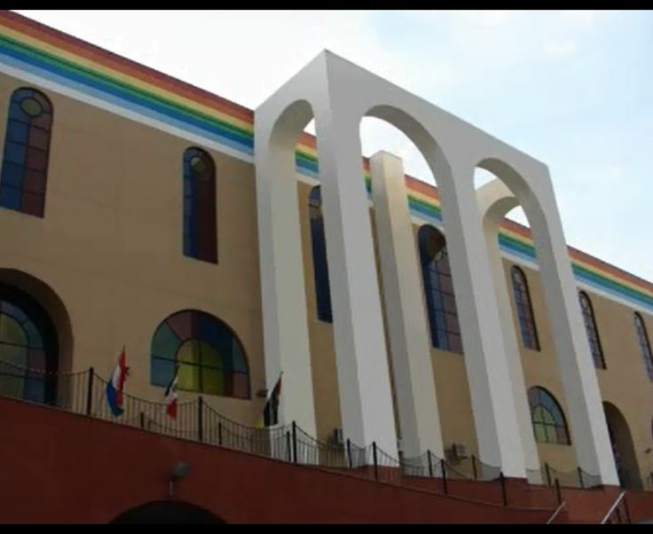 igreja pentecostal deus é amor