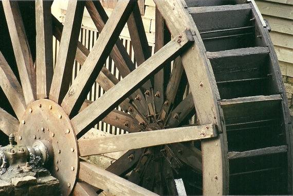 Marble Water Wheels : Best images about water mills on pinterest tennessee