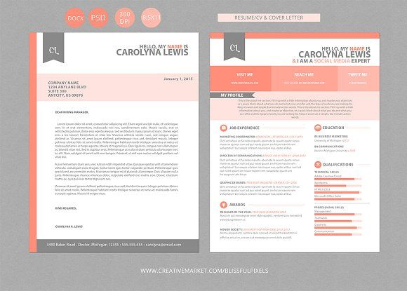 1000+ Ideas About Cover Letter Tips On Pinterest