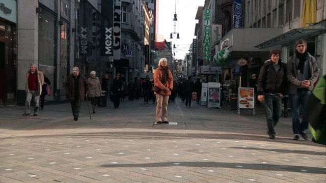 Living Without Money - trailer by Without Money. Is it possible to feel rich without possessions? Can you live happily without money? In the documentary Living Without Money, we meet the German woman Heidemarie Schwermer who made a deliberate choice to live without money 14 years ago.