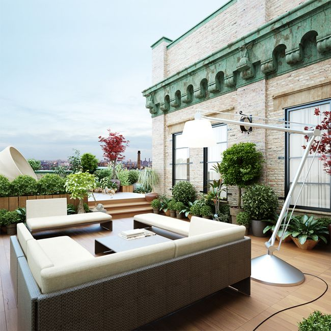 ... http://www.novoceram.fr/blog/tendances-deco/idees-amenagement-terrasse
