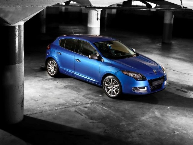McCarthy Call-A-Car: New RENAULT Megane III Collection Hatch 1.6 Expression 5-dr MY. www.callacar.co.za