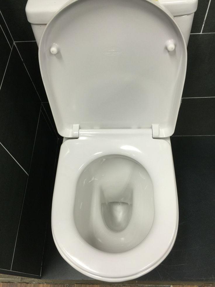 Villeroy and Boch Pavia Toilet