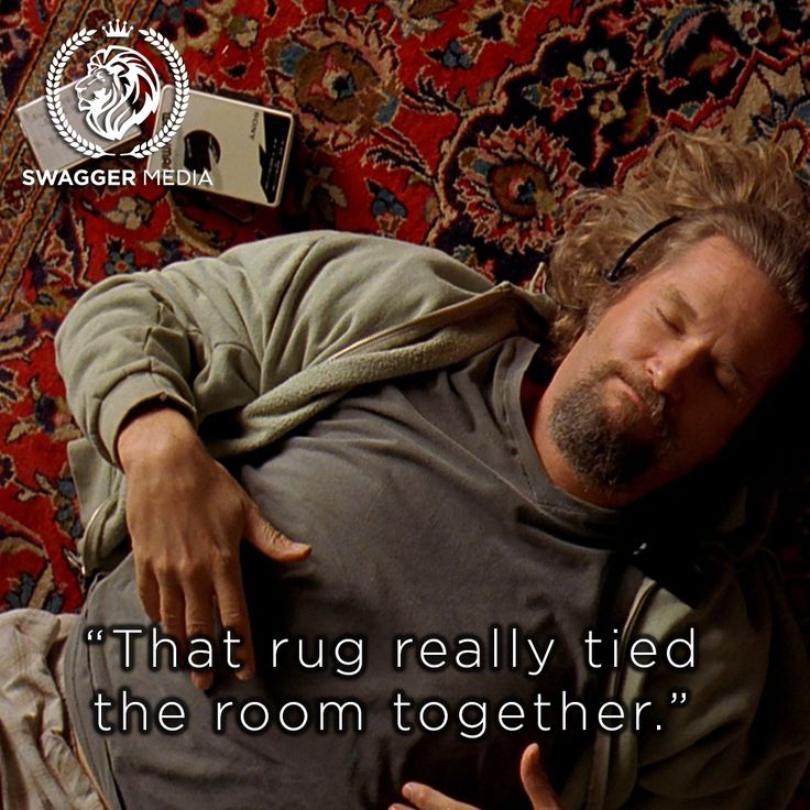 Big Lebowski Quotes: Pin By Jennifer Traynor On Useful Things