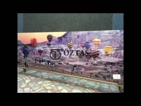 Sakarya Adapazarı Gergi tavan ve tezgah arası cam www.oztastic.net