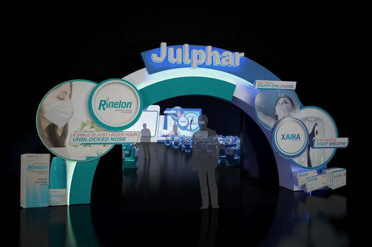 13 best Exhibition stand design and build by Abbey Display images on ...