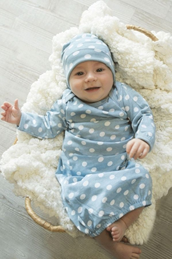 Outstanding Infant Hospital Gown Gallery - Ball Gown Wedding Dresses ...