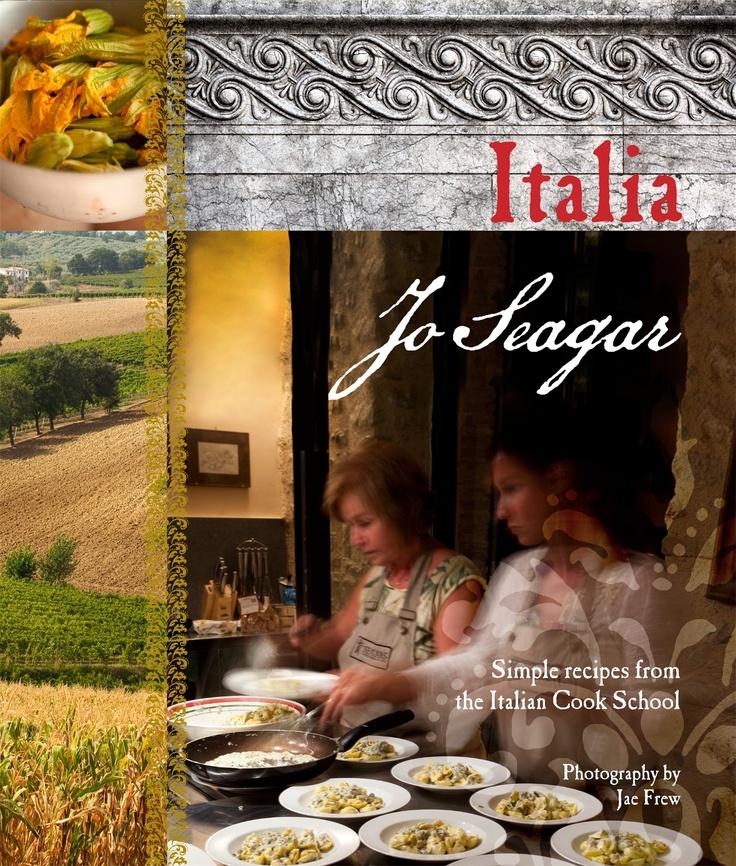 Italia by Jo Seagar