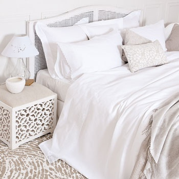 Zara home duvet cover