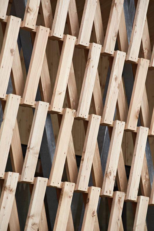 Galeria de Passado Reconstruído / MABIRE REICH Architectes – 11   – Inspiring Architecture.