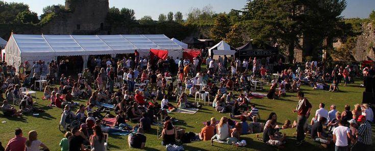 cider festival | Welsh Perry & Cider Festival