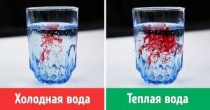 4 причины пить теплую воду вместо холодной