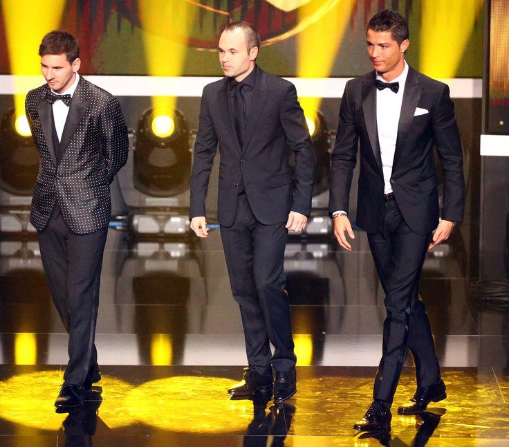 Jugadores de fútbol con mayores ingresos | eHow en Español