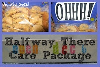 Fantastic Care Package Ideas for a Deployment from Jo My Gosh
