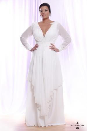 Best Plus Size Wedding Dresses Images On Pinterest Wedding