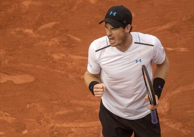 Andy Murray vs. Kei Nishikori 2017 French Open Pick, Odds, Prediction