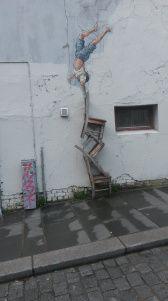 Stavanger Street Art!