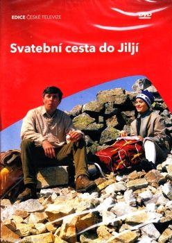 Film České televize Svatebnáí cesta do Jiljí na DVD z Edice České televize.