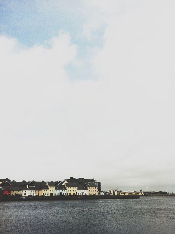 Galway, Ireland. Photo by Jenn Elliott Blake.: Places I M, Earth Ireland, Favorite Places, Beautiful Places, Elliott, Places I D, Places I Ll