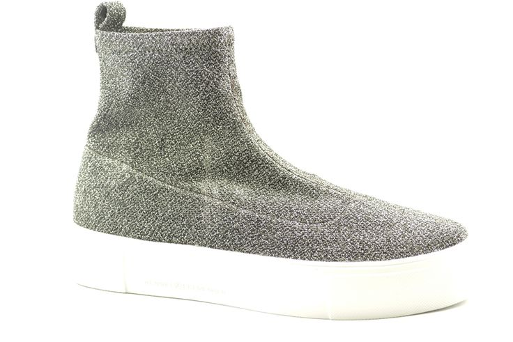 Vans Multicolor Mesh Colibri Sock Boots sOupczG