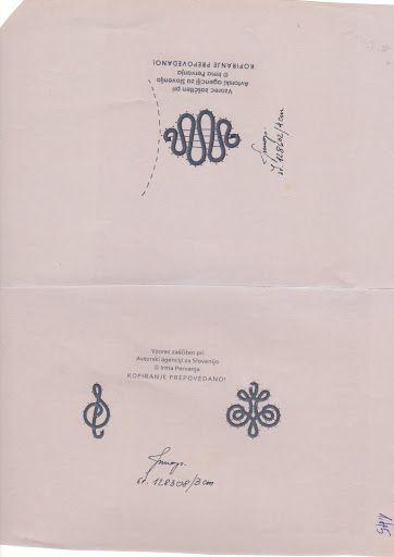 disegni tombolo - Fabiana Calafune - Picasa Web Album