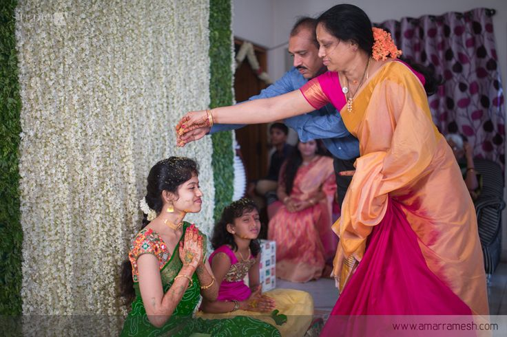 Wedding gala of {Aparanjitha & Harsha} - Amar Ramesh Photography Blog…