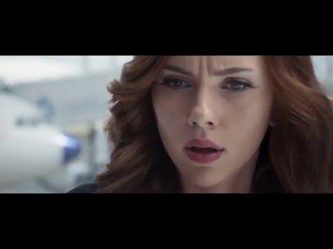 Captain America: Civil War - In Good Company Featurette | Marvel Entertainment #CaptionAMerica #CivilWar #IronMan #Marvel