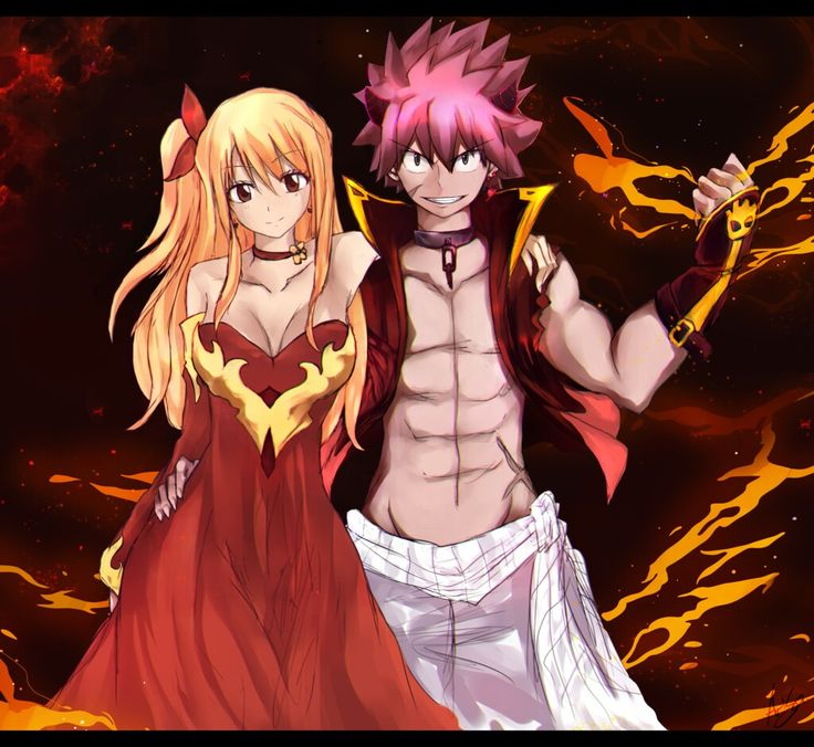 1575 best images about Fairy Tail anime on Pinterest