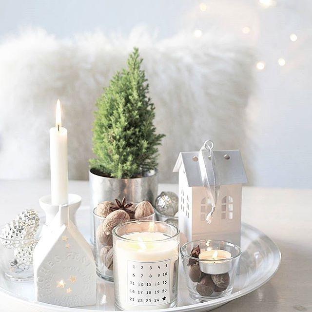 Guten Morgen Ihr Lieben 💕 Die Zeit rast und es sind nur noch 11 Tage bis Weihnachten 🎄  Wer noch auf der Suche nach Geschenkideen ist, seht Euch doch mal im Shop um. Es sind einige hübsche Sachen reduziert ❤ www.allerbester-lieblingsshop.de  #onlineshop #allerbesterlieblingsshop #tinek #tinekhome #kerzenschein #candlelight #jul #juldekoration #xmasdecor #xmas #christmasdecorations #weihnachten #weihnachtsdeko #naturelovers #naturalliving #weisseswohnen #living #homestyling #nordichome…