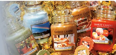 FREEbie: Buy One Large Yankee Candle Get One!