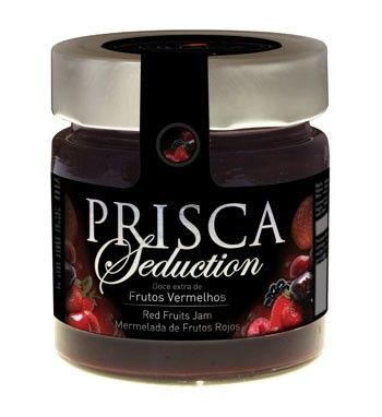 Red Fruits Preserve
