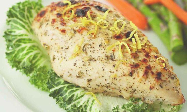 Cette recette est simple mais vous permet de préparer un poulet riche en saveurs.  | Le Poulet du Québec