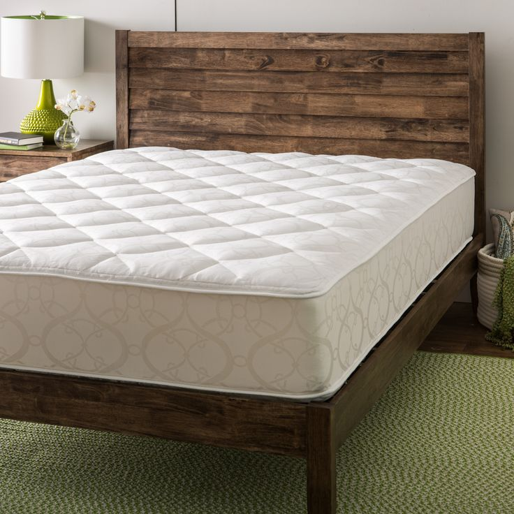 Dream Your Troubles Away On This Select Luxury Mattress