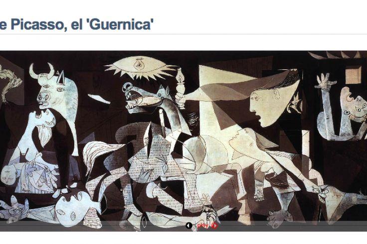 ¿ Conocemos el  Guernica ?