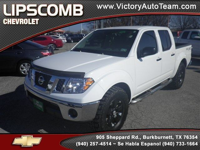 2011 Nissan Frontier Asking 21988