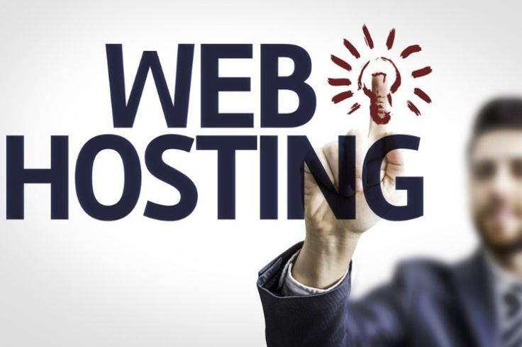 Picking a Web Hosting Service