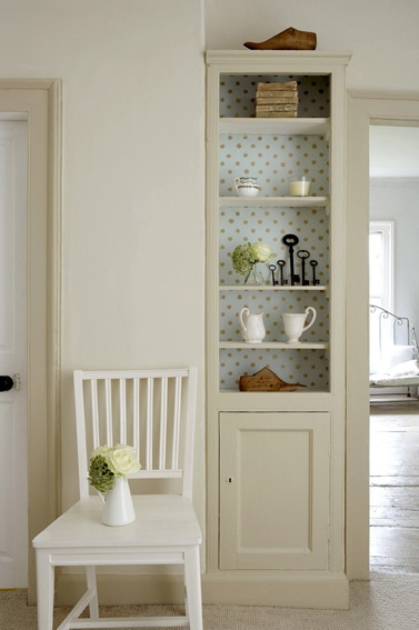 Paint your kitchen in Little Greene's 'Clay' Family #LittleGreene #painting #DIY