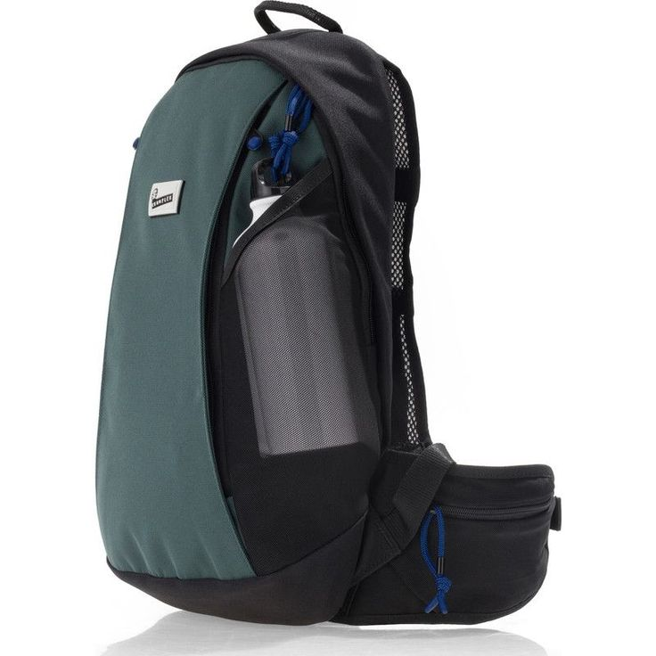Crumpler LLA Action Day Pack Backpack | Fence Post Green 8L