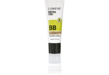 Natural Code by Lumene -tasapainottava BB-voide SK 25, 40 ml