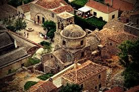 Archaeological Collection of Monemvasia
