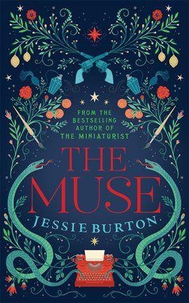 July || The Muse by Jessie Burton