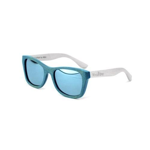 WoodRoze Wooden Sunglasses // Bamboo // Polarized by Woodroze, $115.00