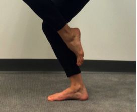 Foot to Core Stabilization in the Elite Gymnast – A Guest Post By Dr. Emily Splichal   Gymnastics News Network